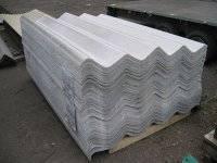 fiber cement roofing sheet