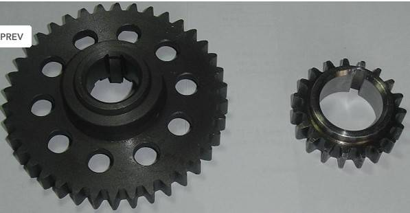 Chinese professional supplir of auto timing gear timing kit