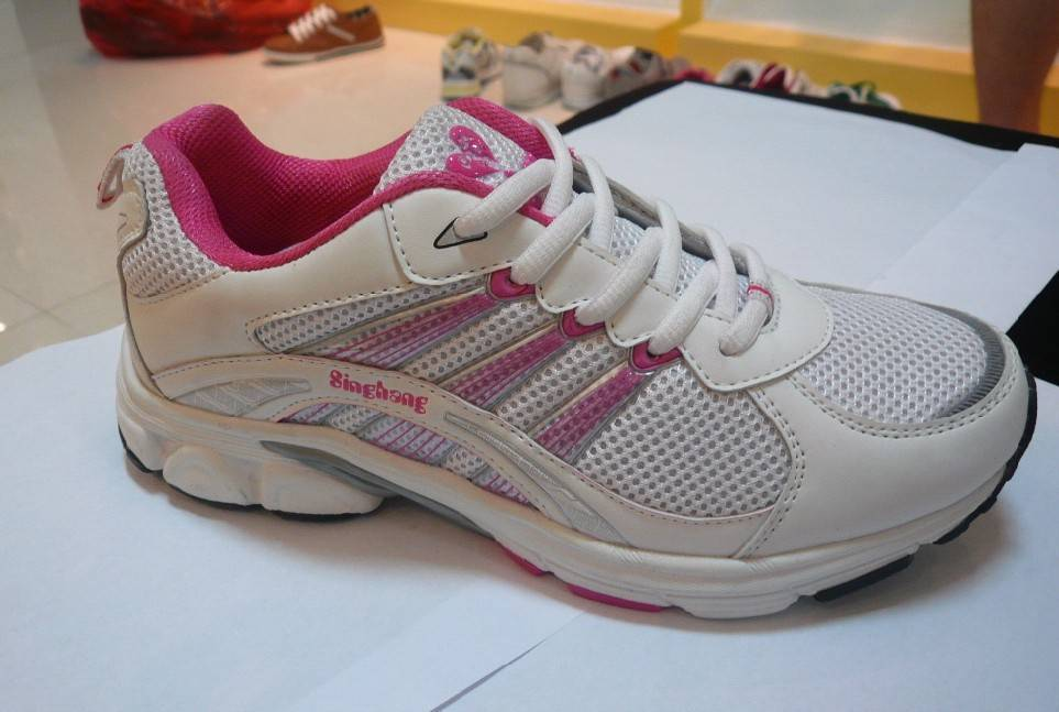 popular sports shoes