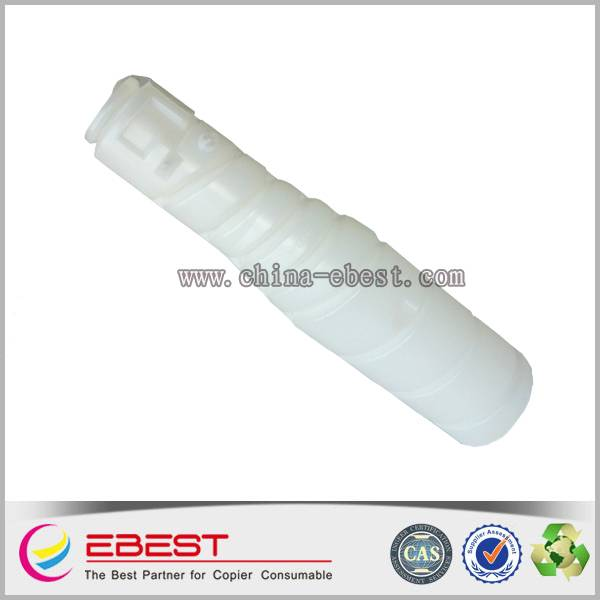 empty toner cartridge for use in Minolta 223/283/363 copier high quality