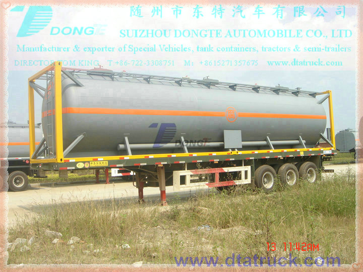 Tank Container,portable tank