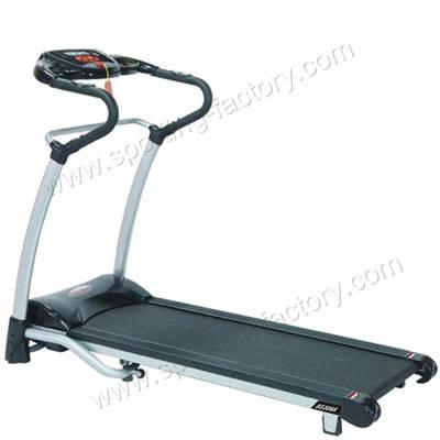 K-306A Motorized Treadmill / Electric Running Machine / Folding Motorized Treadmill