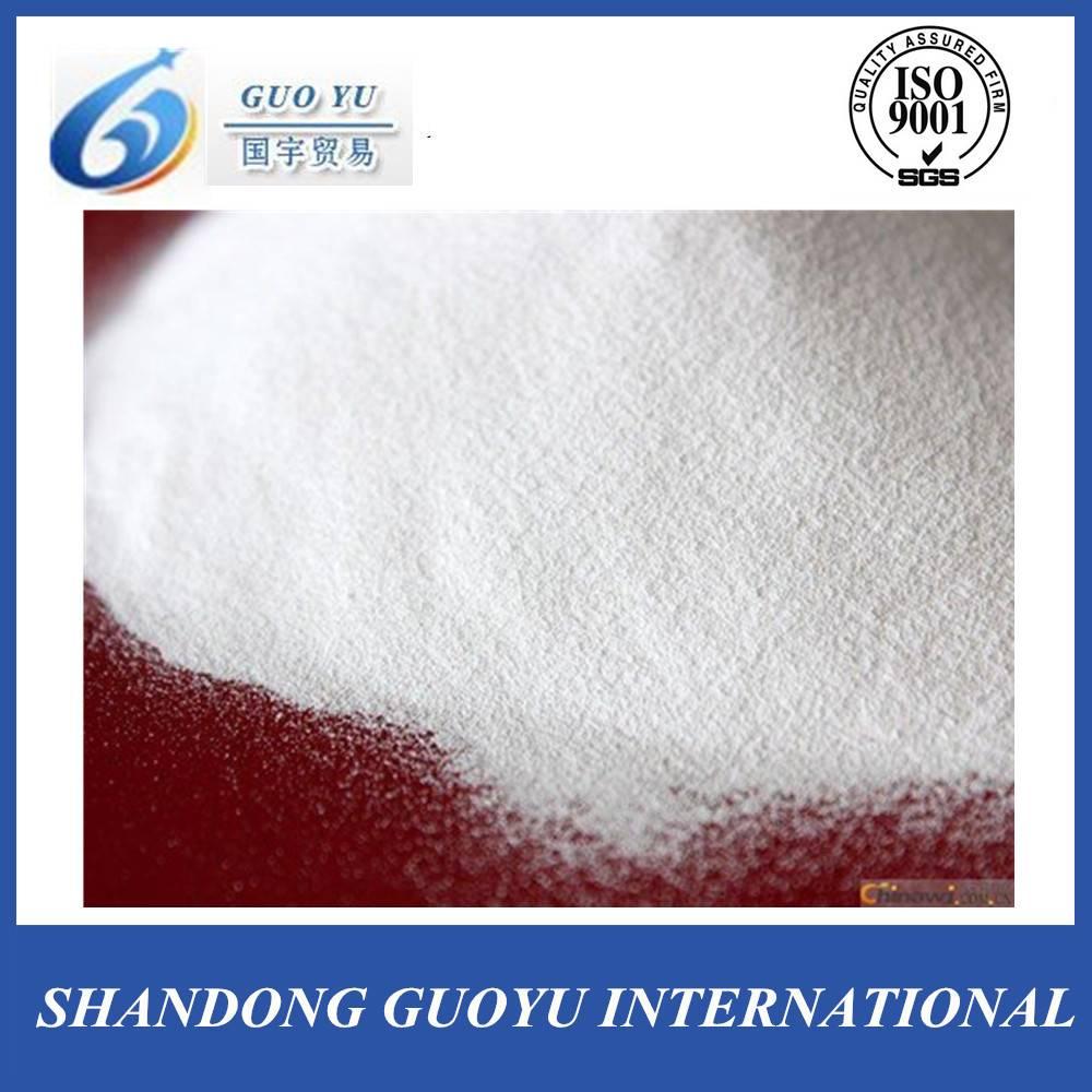 high purity alpha calcined alumina powder