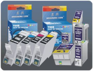 Ink/toner Cartridge