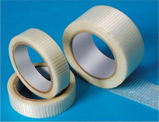 Filament tape-fiberglass
