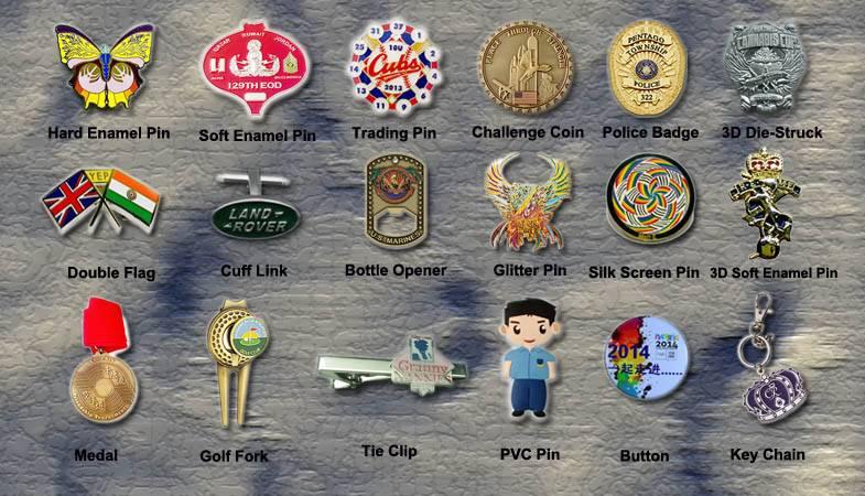 Trading pin, baseball trading pin, keychain, bottle opener