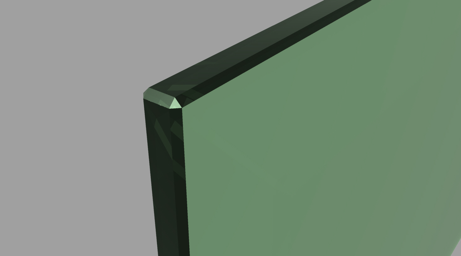 Clear Tempered Glass for Building Glass/ Glass Door with AS/NZS