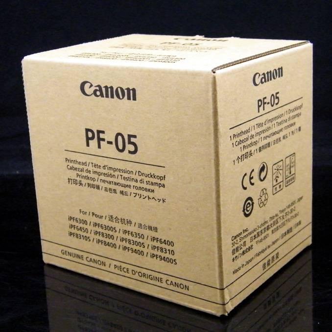 Original Printhead PF-05 (Canon)