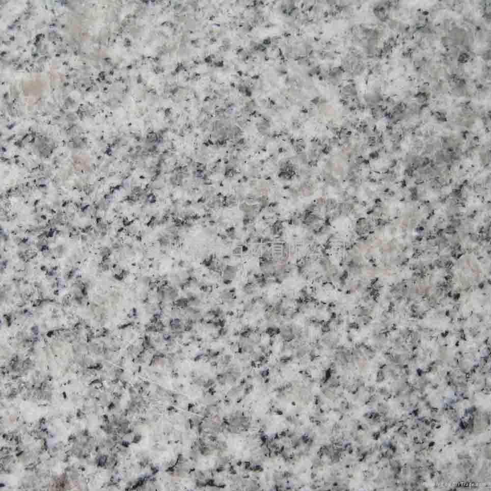 G603 Pearl White Granite Kitchen Countertop