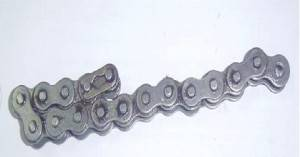 Short Pitch Power Transmission Roller Chain (A Series And B Series)