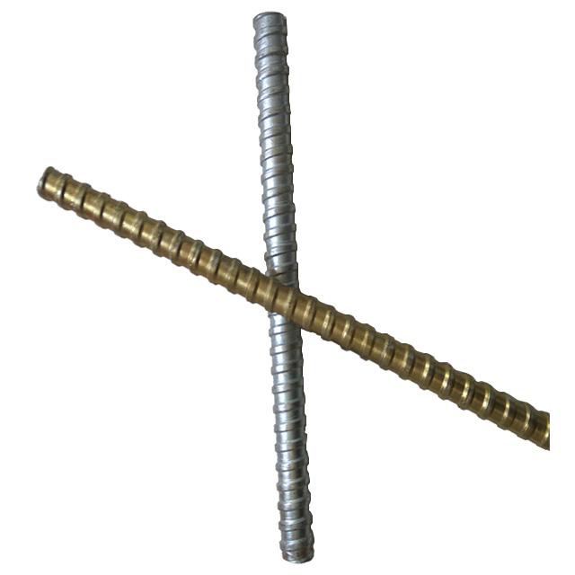 Construction Formwork Steel Tie Rod D15mm