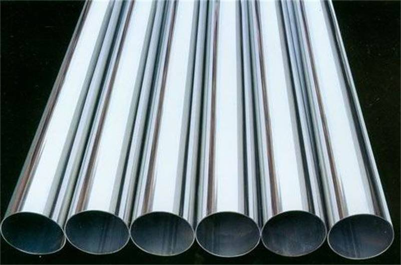 high purity polished finish tungsten tube
