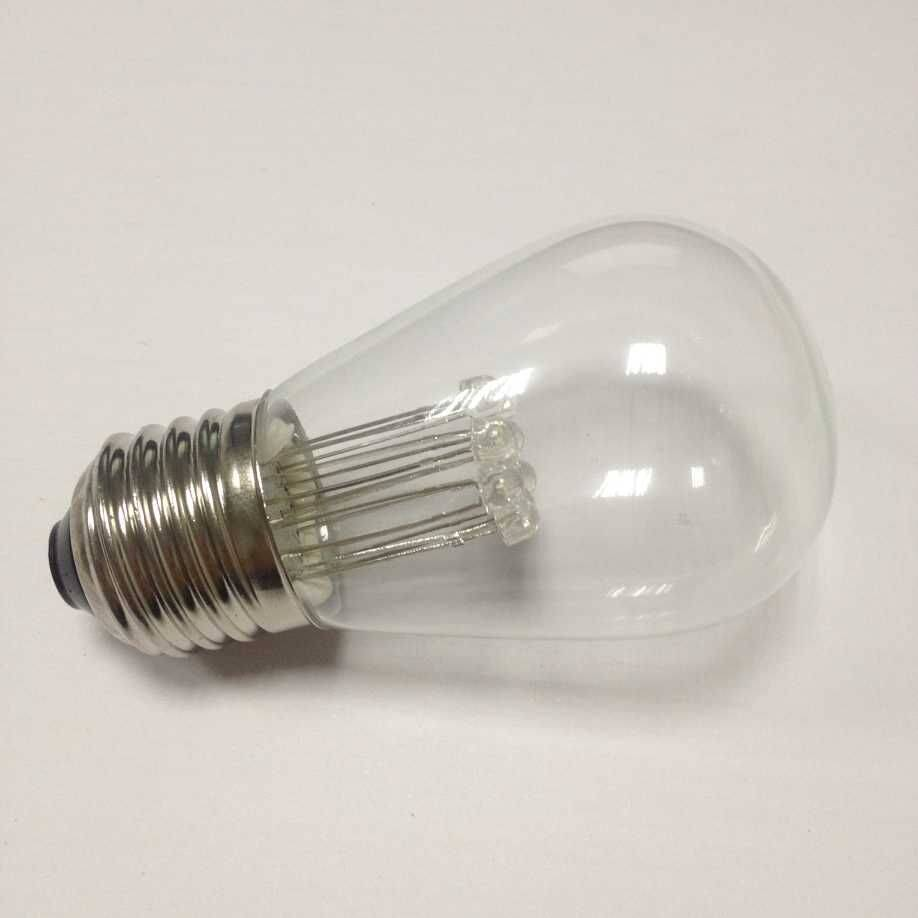 led star S14 decoration light led lighting bulb