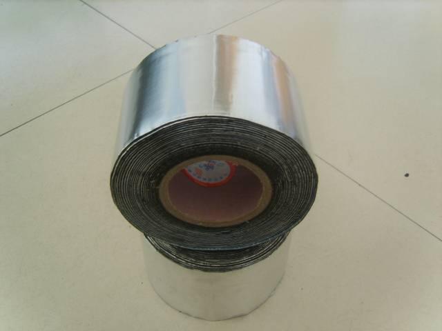 Aluminum Foil Tape/water proof  tape