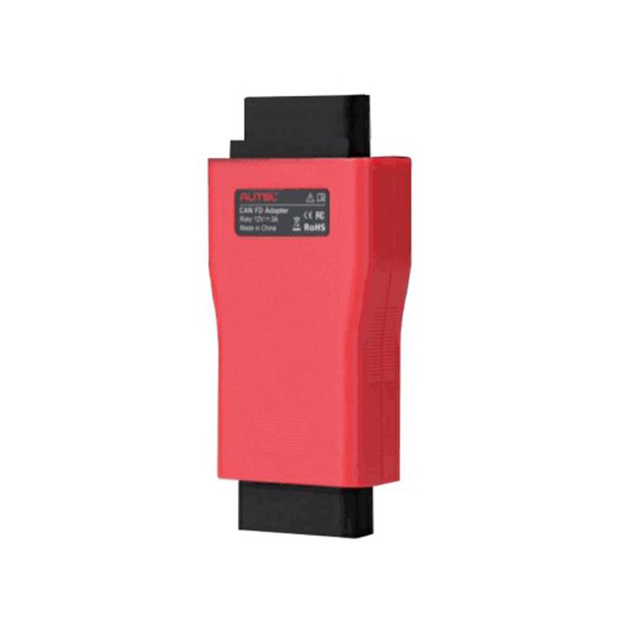 100% Original Autel CAN FD Adapter