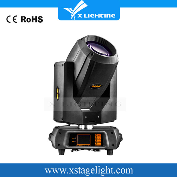 XLIGHTING 350w 17r sharpy beam spot wash 3 in 1 moving head light