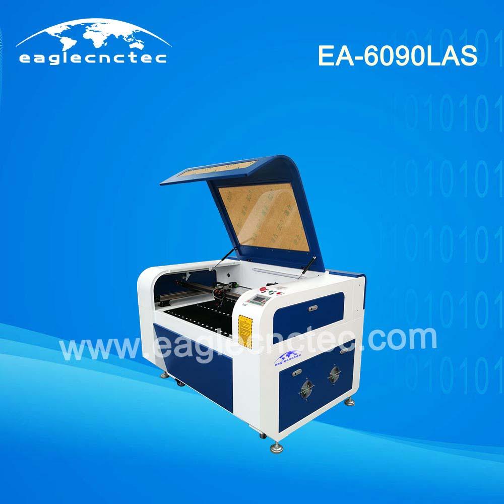 China 6090 CO2 Laser Engraving Machine