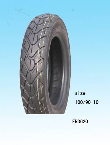 Kenda Motorcycle tires 100/90-10