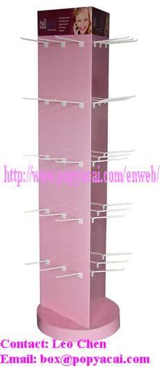 Hook Display Stand Rack