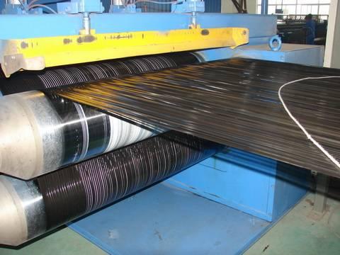 PP/PE woven fabric