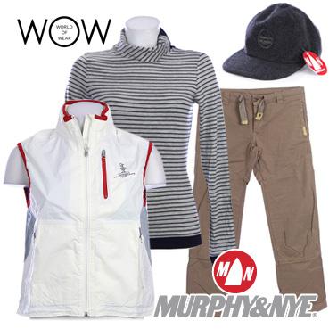 MURPHY & NYE clothes wholesale