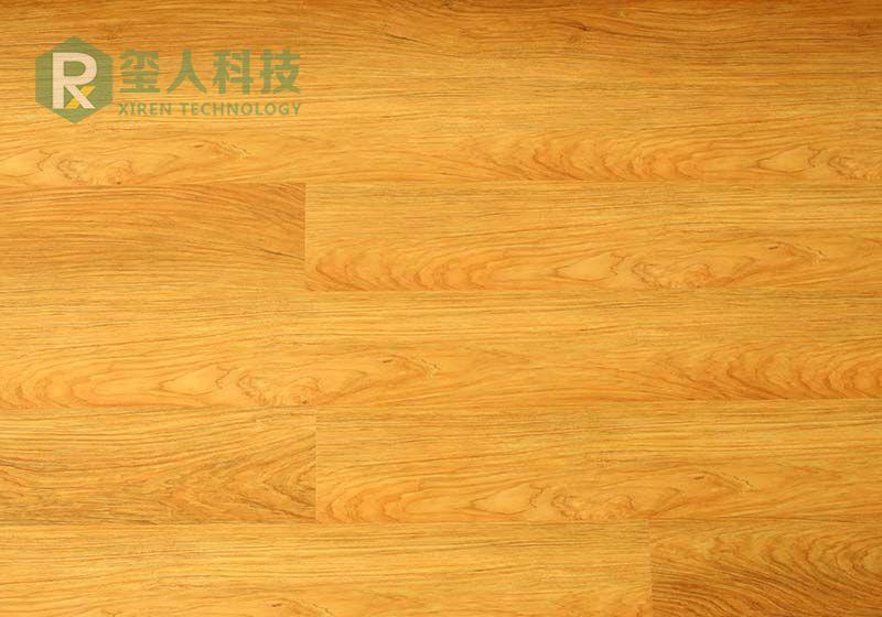 Natural Wood Effect SPC Flooring 1961