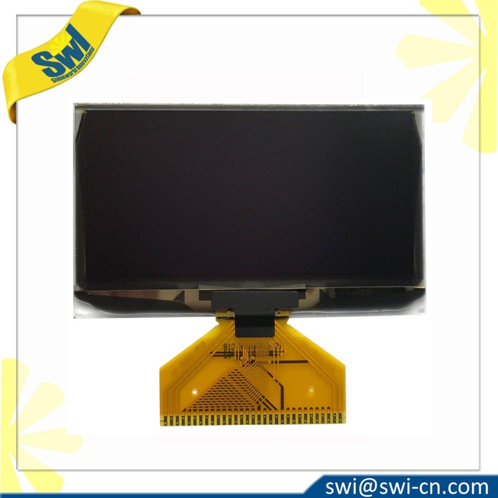 2.42 OLED SSD1305 31Pins