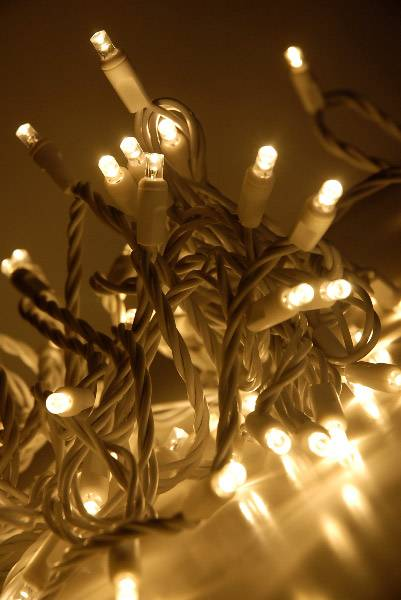 UL Approved LED string light