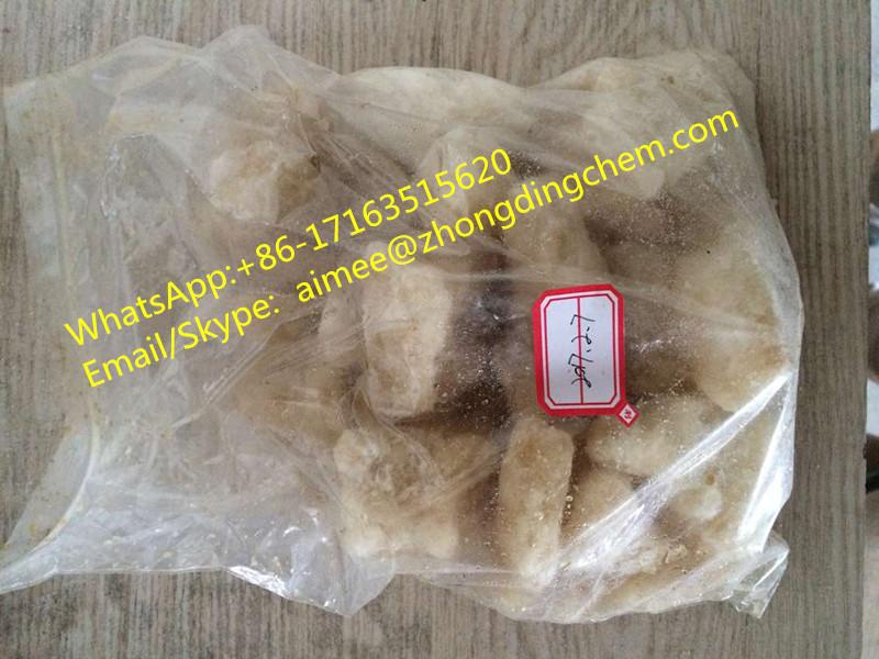 hot sale APPP Crystal APVP a-Pyrrolidinopropiophenone CAS 19134-50-0