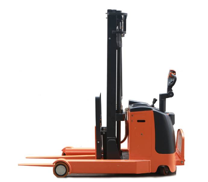 XRe Electric Stacker