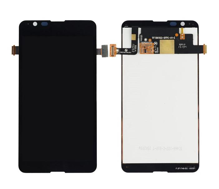 For Sony Xperia E4g E2003 E2033 E2006 E2053 LCD Display Touch Digitizer Assembly
