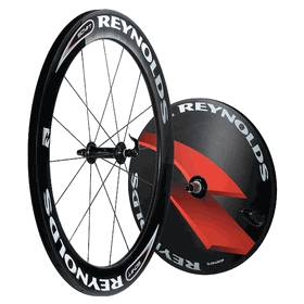 Reynolds Element/SDV 66 Wheelset