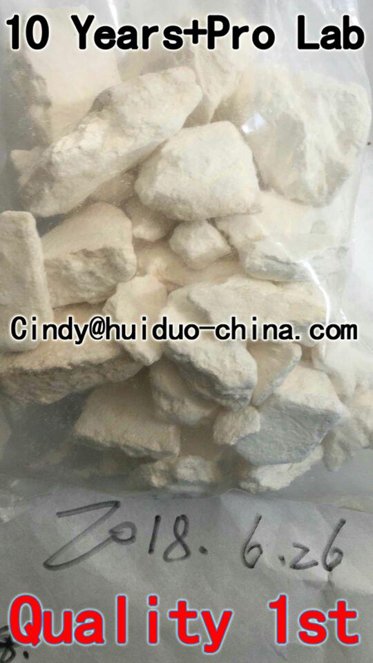 Pure EBDB Ethylbenzodioxolylbutanamine