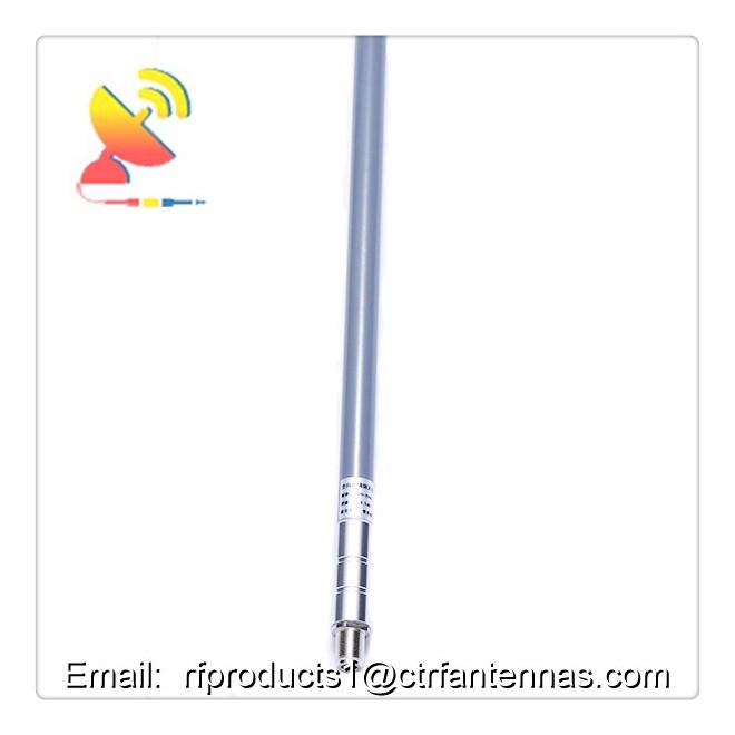 C&T RF Antennas Inc - Outdoor GP Antenna fiberglass omnidirectional antenna 868mhz 915mhz dual-band