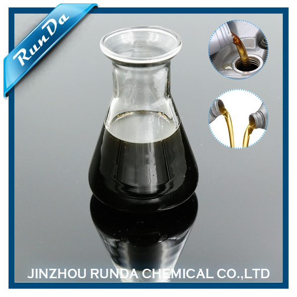 Excellent function RD3161L Chemicals additive used in engine oil
