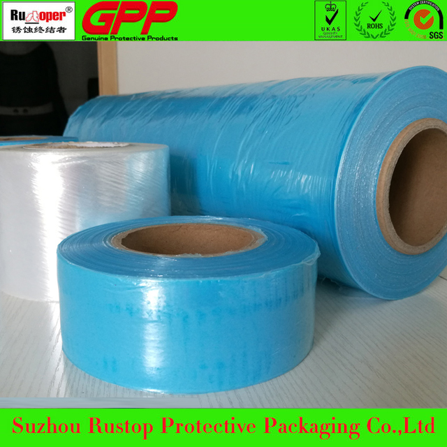 VCI rustproof stretch film for auto parts