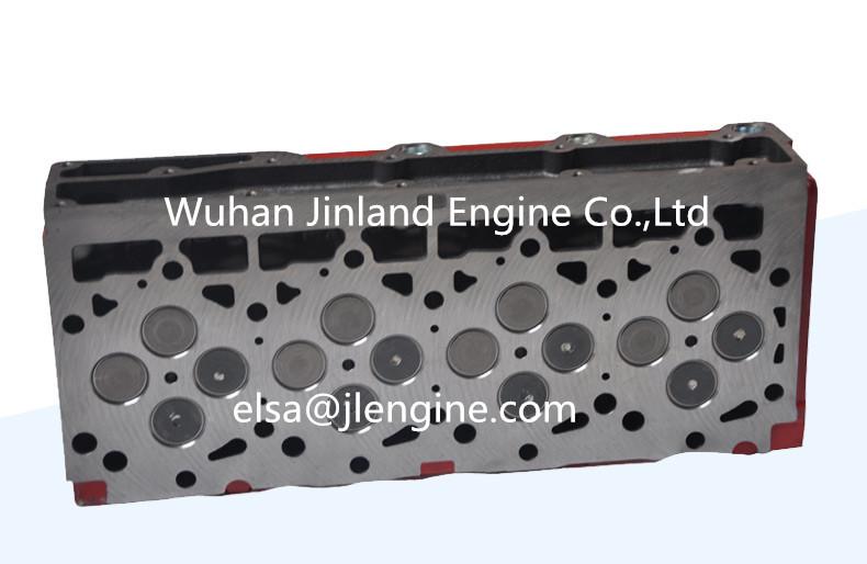 ISF3.8 engine cylinder head for 3.8L cummins engine