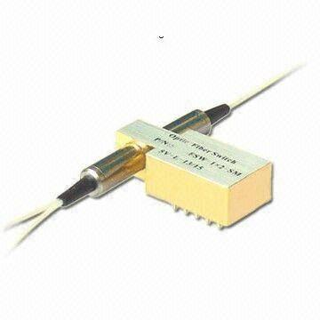 1X2 fiber optical switch