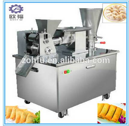 dumpling machine/small dumpling making machine/ home dumpling making machine