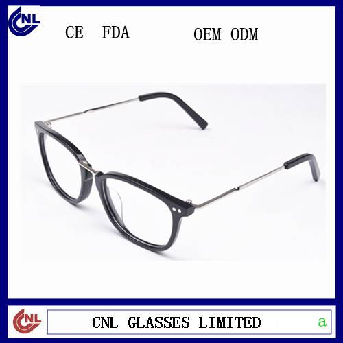 2017 women eye glasses acetate frames glasses optical