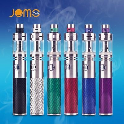 Vape Machine Drip Tip New Upgraded Box Mod Spain E Cigarette Jomtech Royal 100