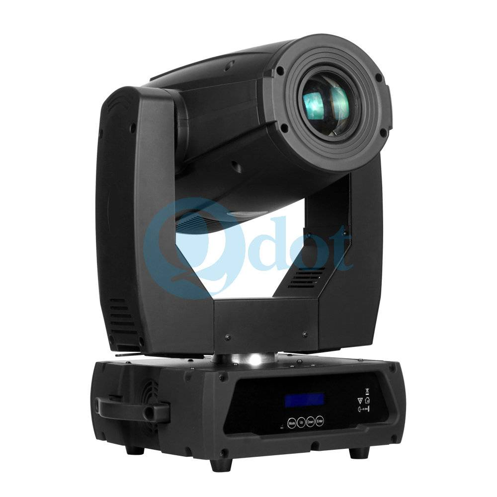 QS-300Z LEDSPOT 300Z 300w LED spot zoom moving head light
