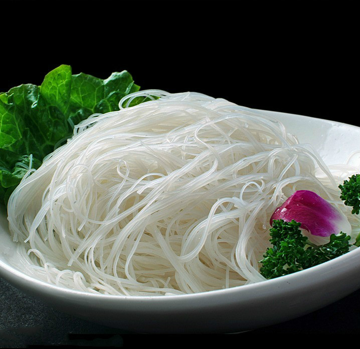 China Dried Mung Bean Starch Vermicelli