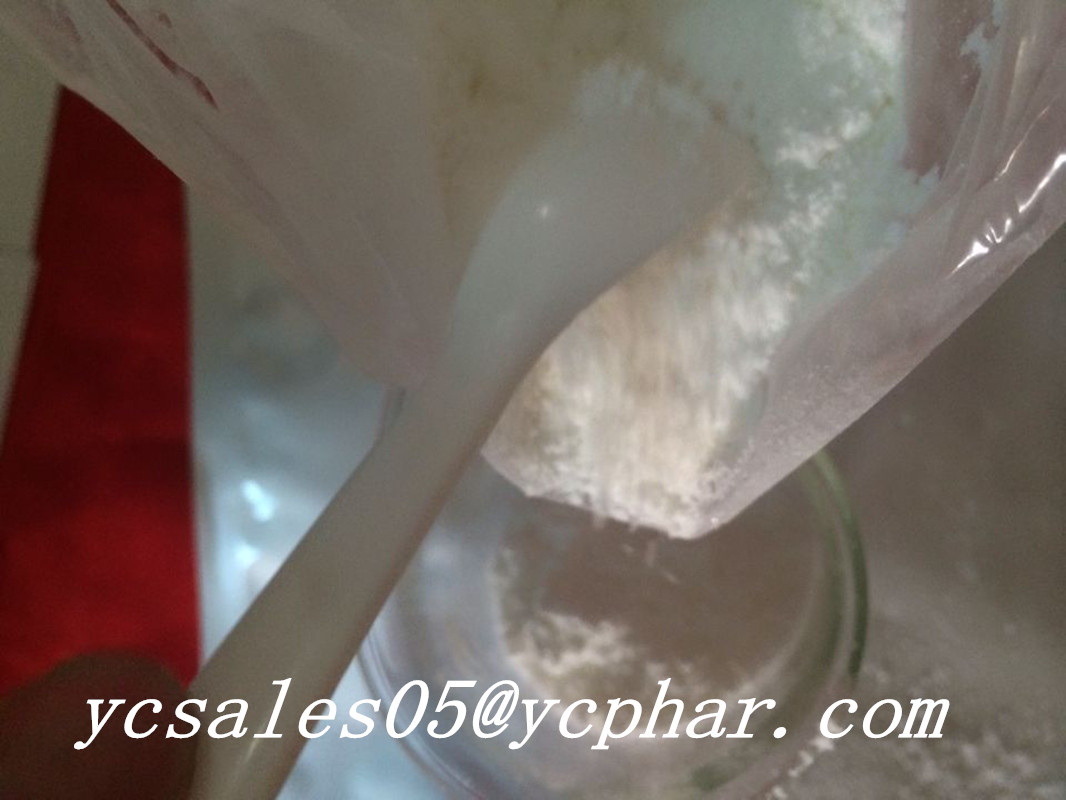 98% purity Ropivacaine hydrochloride raw powder price   skype:jim17661