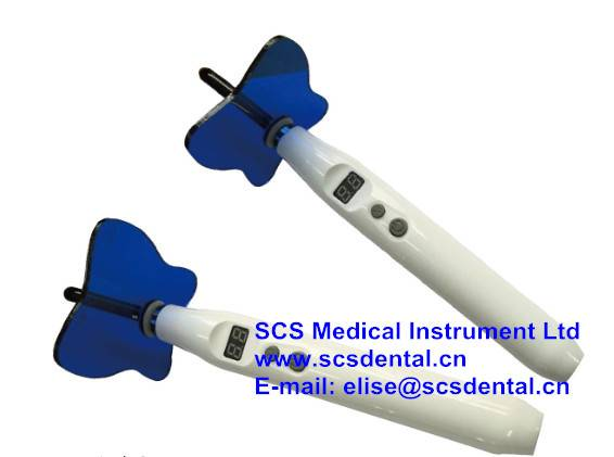 SCS-CL18(2015) USB charge led curing light