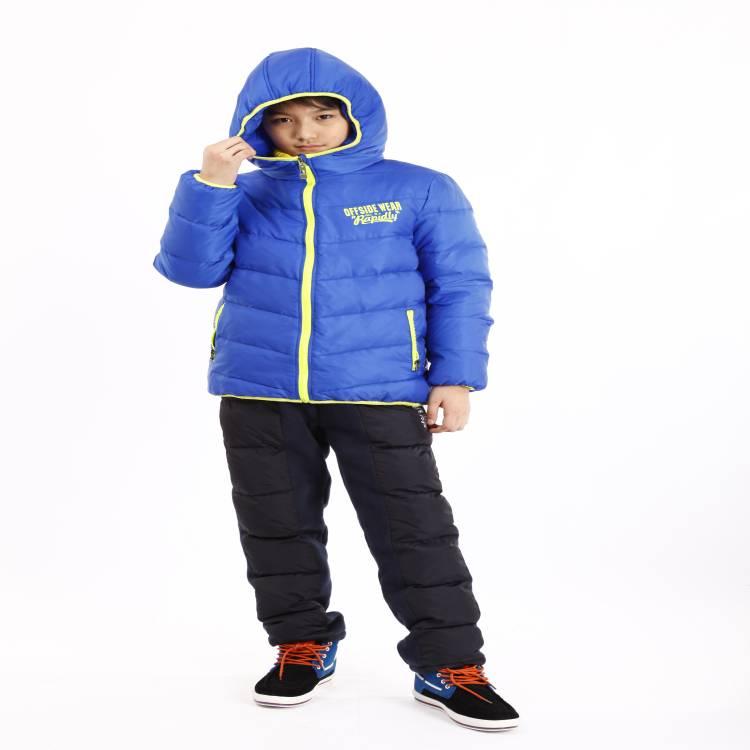boy winter overcoat