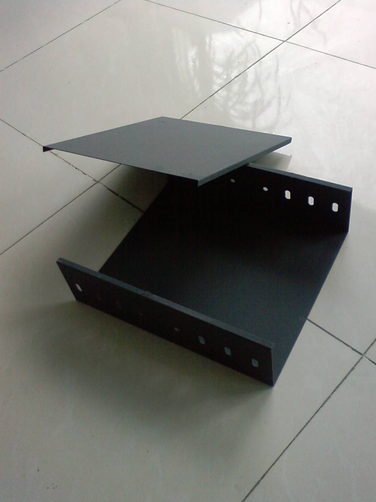 Fireproof Cable Tray