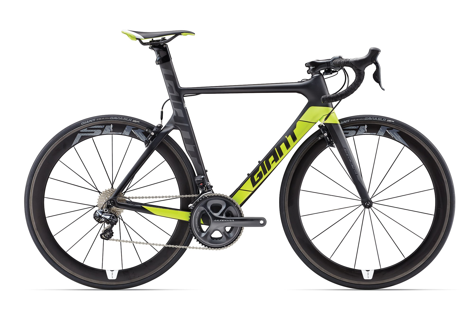 2017 GIANT PROPEL ADVANCED SL 1 ISP