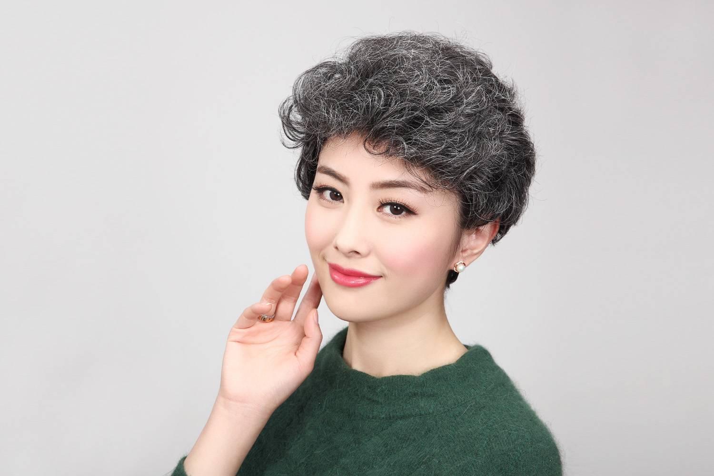 2016 hotsale mono lace wig