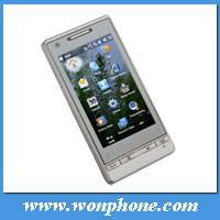 A1 Google Android 2.1 and Windows 6.5 system Mobile phone with WIFI GPS